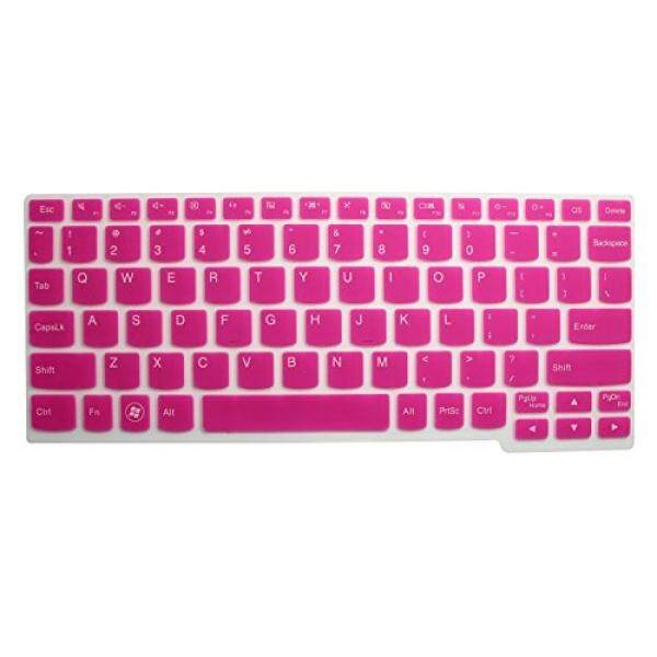 CaseBuy Ultra Thin Keyboard Cover Skin for Lenovo ideapad 100s 110s 11.6