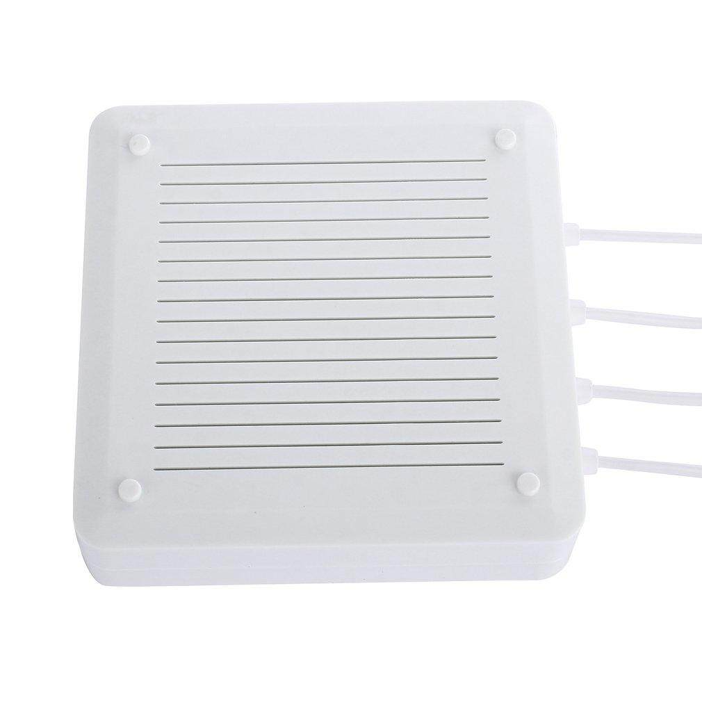 ... Gift Dual USB + 4 Ports Balance Charger Hub For DJI MAVIC AIR - intl -