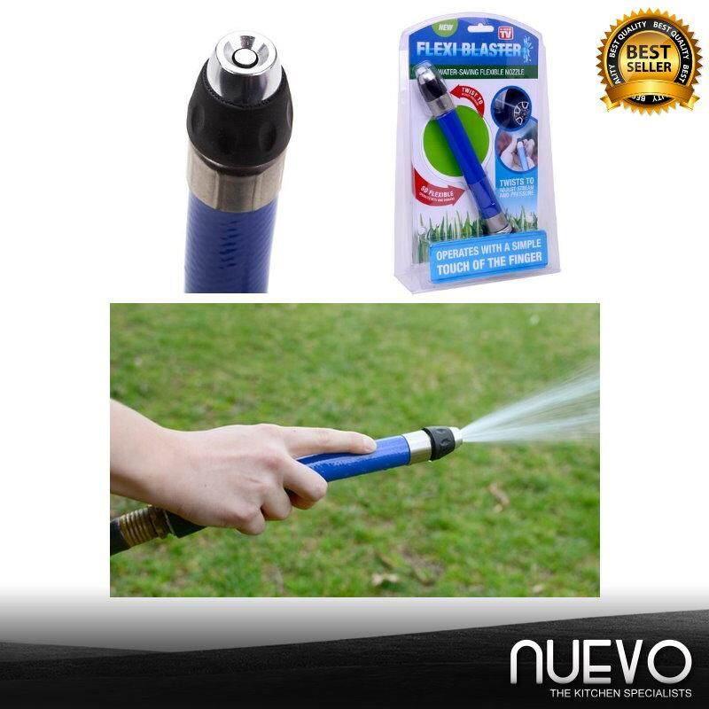 Nuevo Flexi Blaster Flexible Nozzle Spray Nozzle