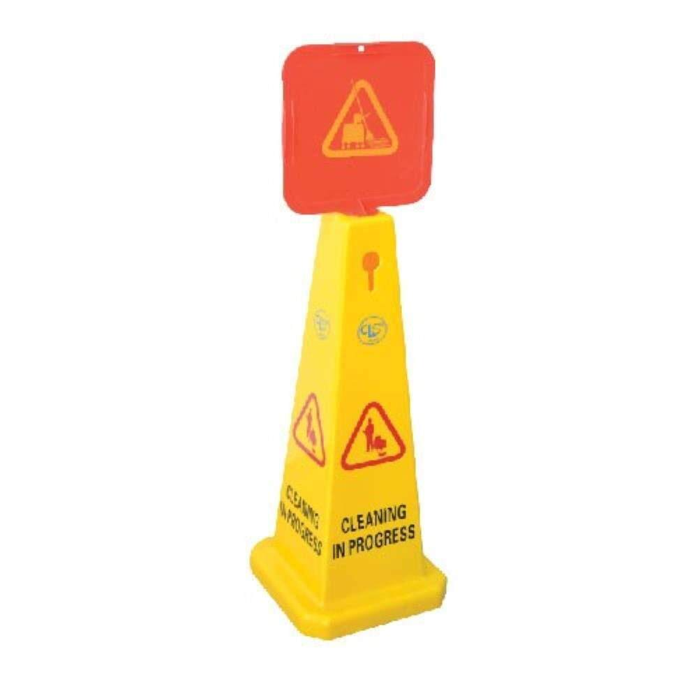 Caution Sign (Small) Cleaning In Progress