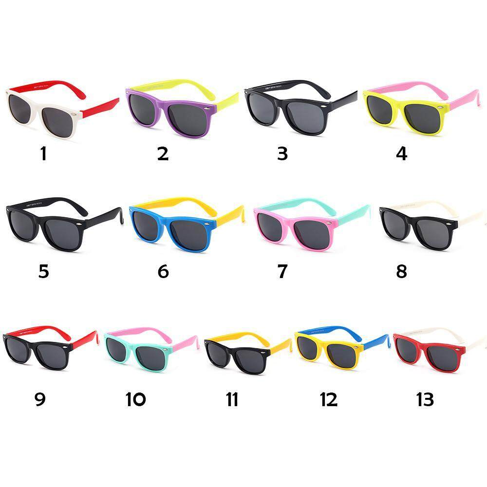 d708b8be725e niceEshop Frame New Children TAC Polarized Sunglasses Kids Sunglasses Sun  Glasses For Girls Boys Goggle Baby