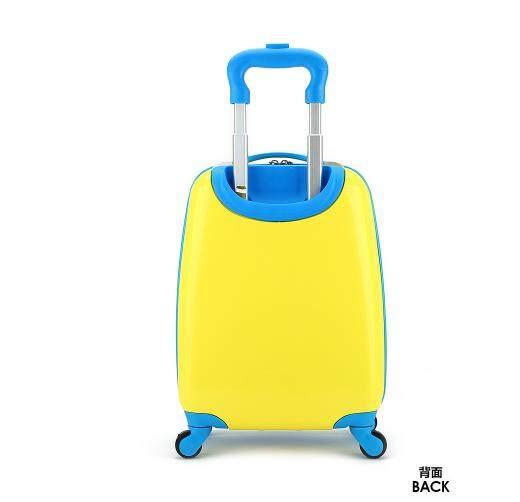 Children's luggage luggage case - 4