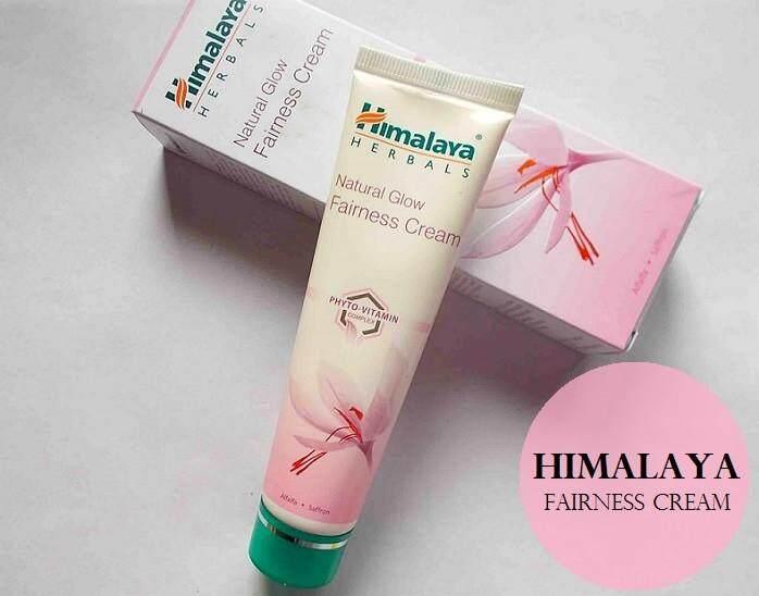 Himalaya Natural Glow Fairness Cream 50g