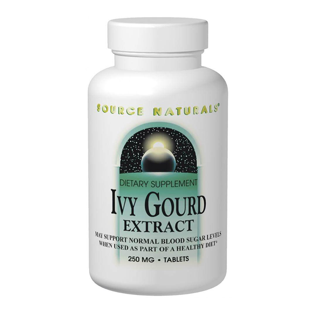 IVY GOURD EXTRACT 250mg 60 Tablets