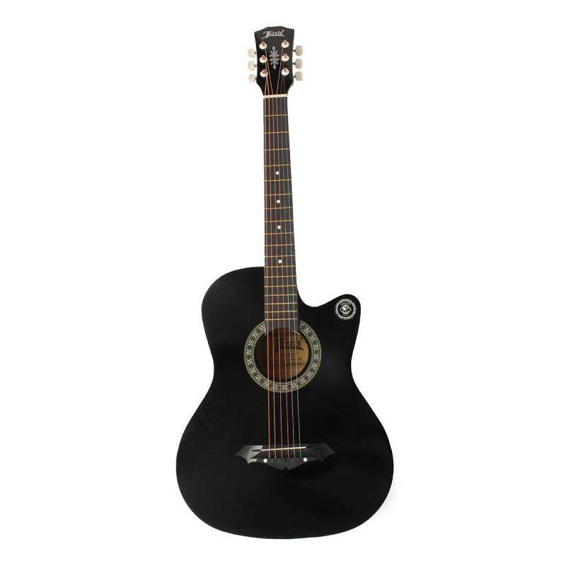 38-inch acoustic guitar acoustic guitar practice guitar Malaysia