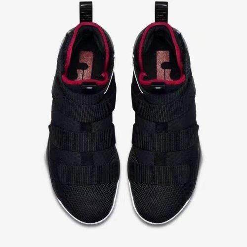 NIKE PRIA LEBRON SOLDIER XI EP RED 897645-002 US7-11 08'