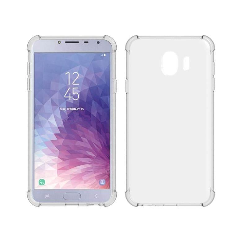 Features Samsung Galaxy J4 2018 Airbag Anti Shock Tpu Silicone Case