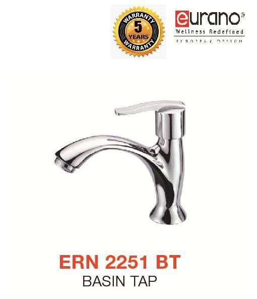 EURANO ERN 2251 BT BASIN TAP