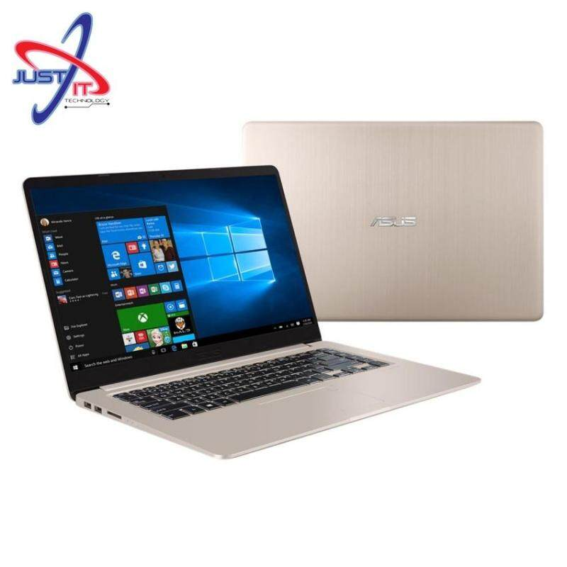 ASUS S510U-NBQ308T I7-8550U 4GD4 1TB MX1502GD5 WIN10H (GOLD) Malaysia