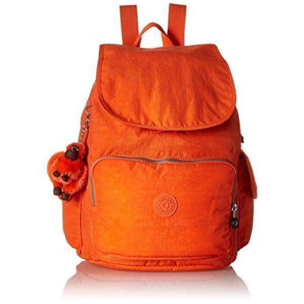 Kipling Ravier Back pack, Riverside Crush, One Size - intl