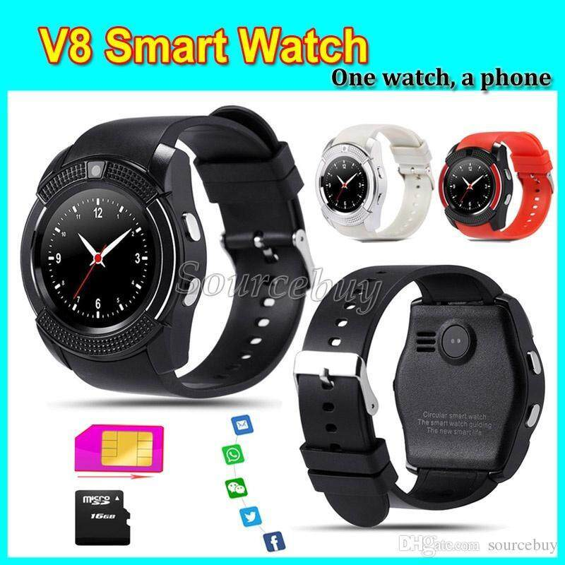 Watch manual smart v8 - Lemfo smartwatch PDF User