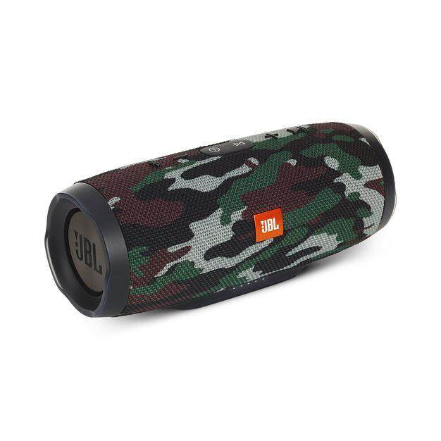 Charge 3 Bluetooth Speaker Unbeatable Low Price/Fast Shipping ARMY GREEN
