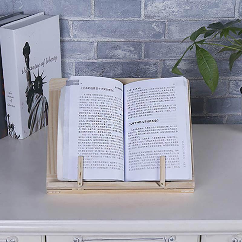 Multi-functional reading books, students anti-myopia bookshelf size 25 * 31cm - intl