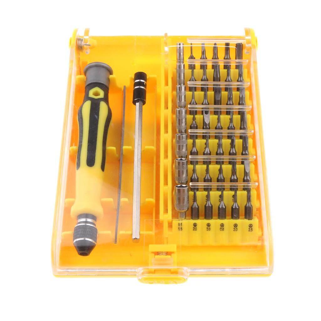 Fitur Magideal 45 Pc Dalam 1 Presisi Hex Bintang Mini Obeng Set Reparasi Smartphone Handphone 16 In Sedikit Rc Alat Perbaikan