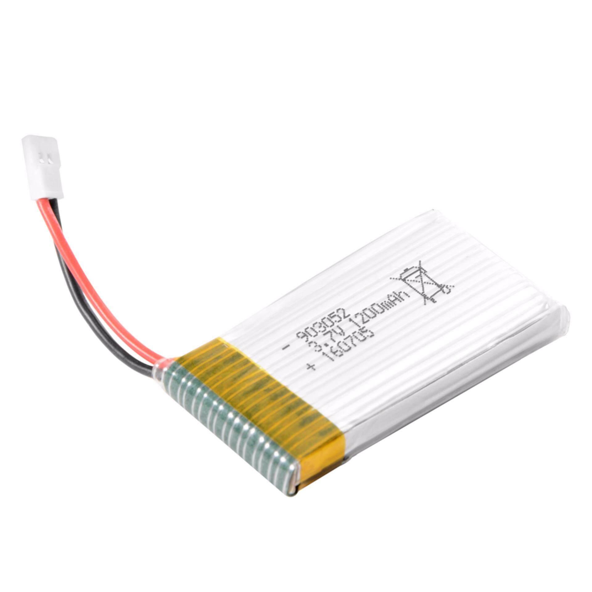 ... Syma X5SW X5SC RC306 Terbaru. 5in1 Set Pengisi Daya dengan 5 Pcs 3.7 V 1200 MAh Li-po Baterai untuk ...