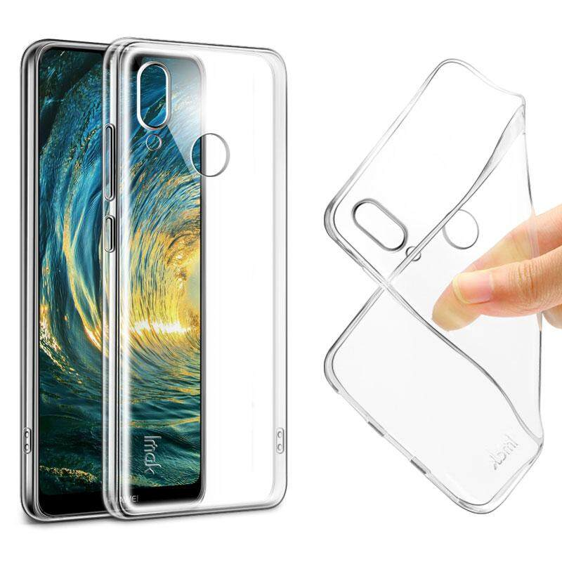 IMAK For Huawei P20 Lite/Nova 3e All-inclusive Shockproof Stealth Protective TPU Soft Case - intl