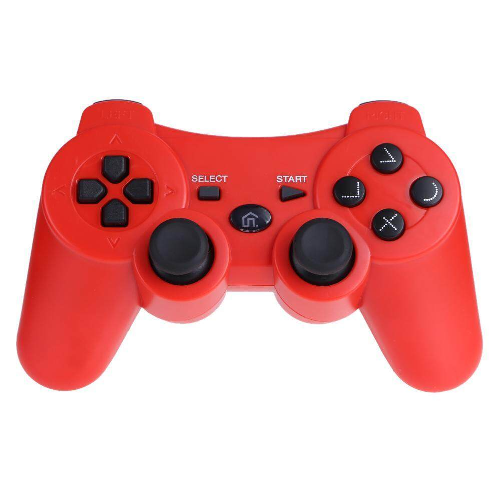 Hình ảnh Wireless Bluetooth Game Controller Joystick Gamepad for Playstation 3