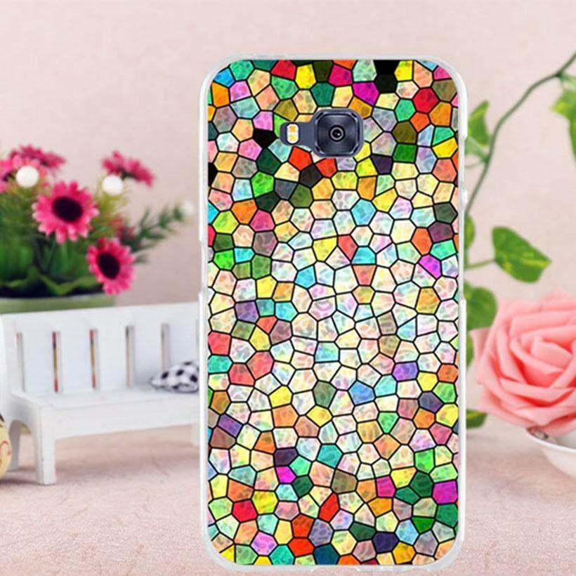 Akabeila DIY Dicat Lembut Tpu Telepon Case S Untuk LG X Venture V9 X Calibur H700 5.2 Inch 154X75.8X9.3 Mm Seksi Gambar Case Tas Telepon Cangkang Penutup Belakang Lembut Silikon Smartphone Case-Internasional