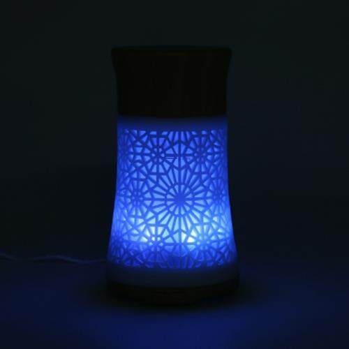 120ML AIR HUMIDIFIER NIGHT LIGHT (COLORMIX)