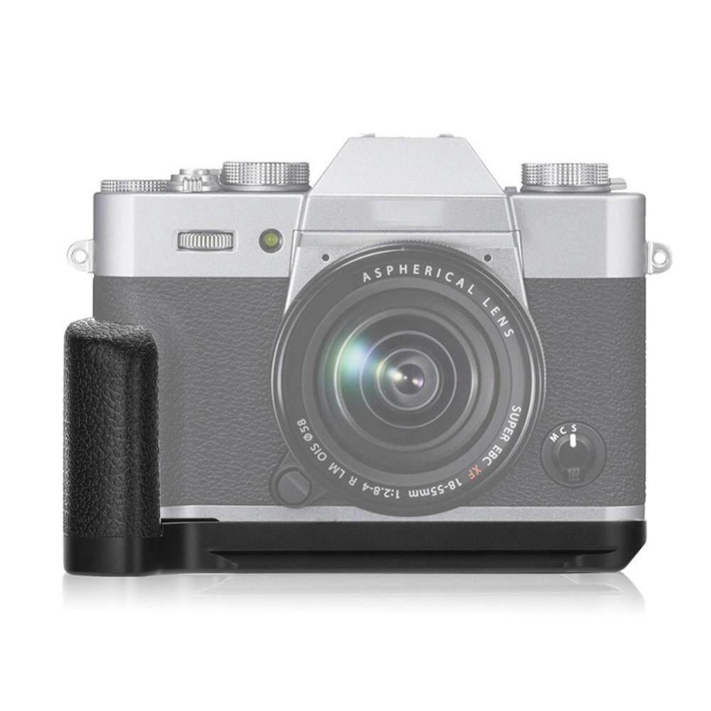 Cek Harga Baru Meike Mk Xt20g Metal Anti Shake Handheld L Shape Fujifilm X70 Digital Camera Paket Gambar Produk Rinci Bracket Grip Holder For Fuji X T10 20 Intl Terkini