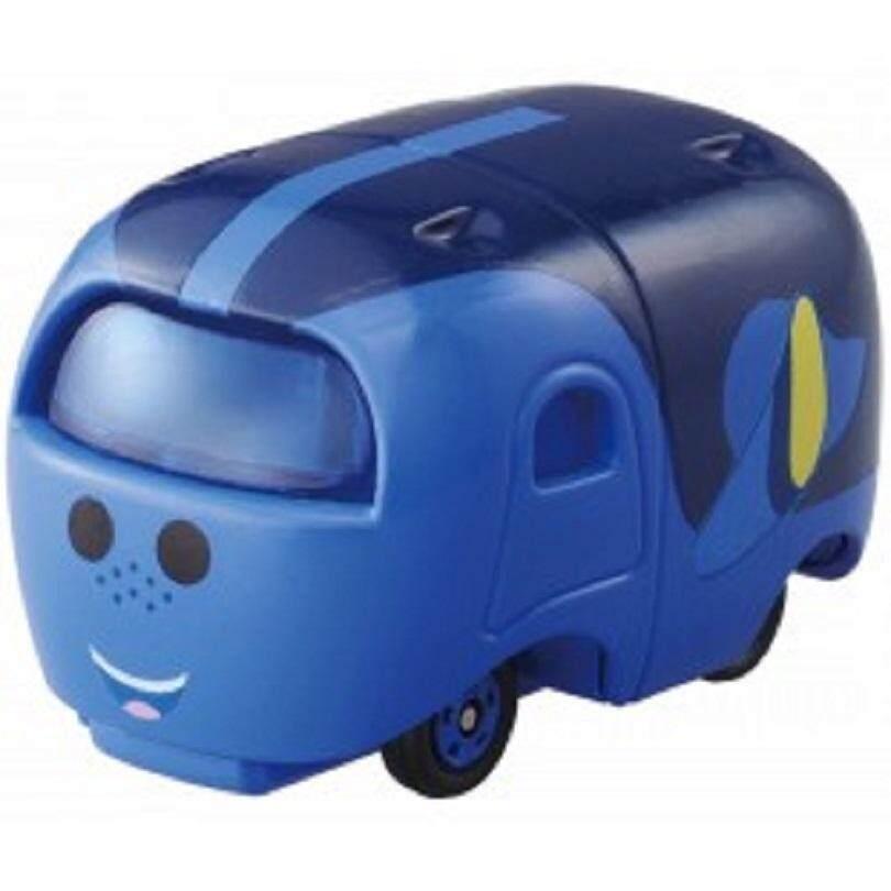 Disney Tsum Tsum Tomica Diecast Model Car - Dory Toys for boys