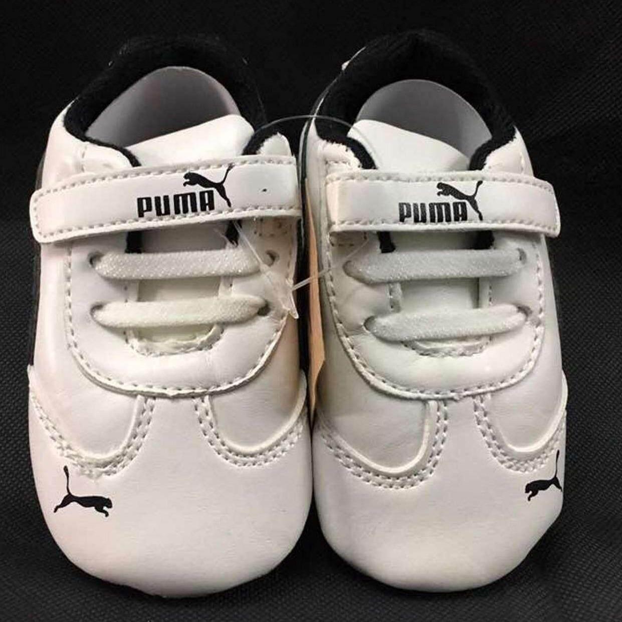 High Quality Puma Toddler Baby Sport Shoe