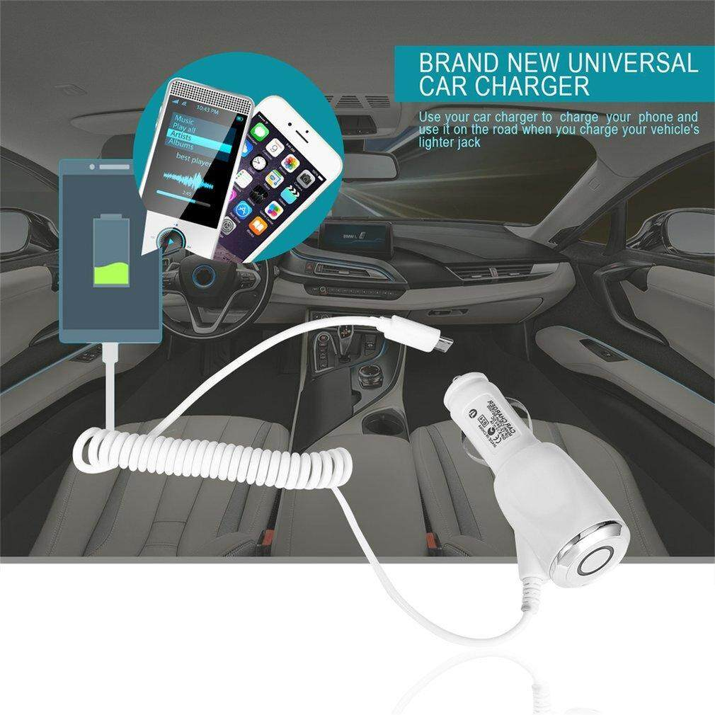 GOOD Auto Car Charger For HTC One X XL V S Sensation XL XE 4GEvo 3D Mytouch 4G - intl
