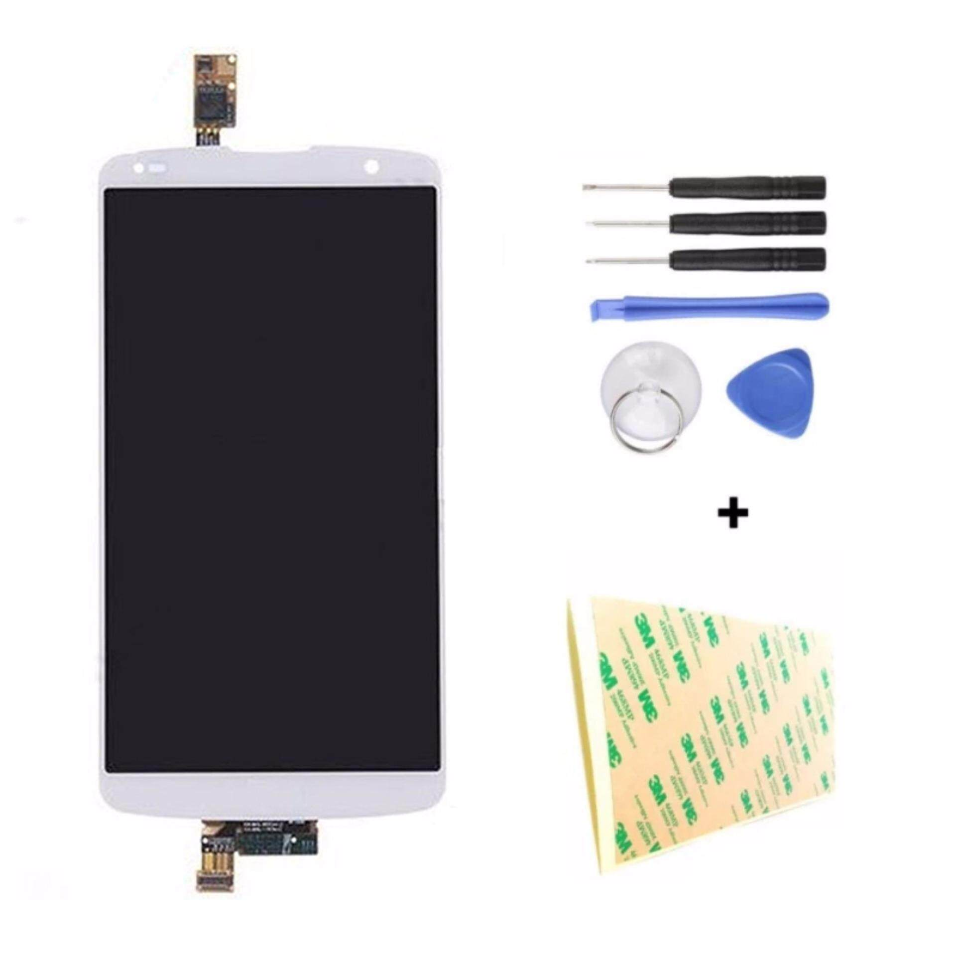 For LG Optimus G Pro 2 F350 D837 D838 LCD Display Touch Screen Digitizer assembly Replacement - intl