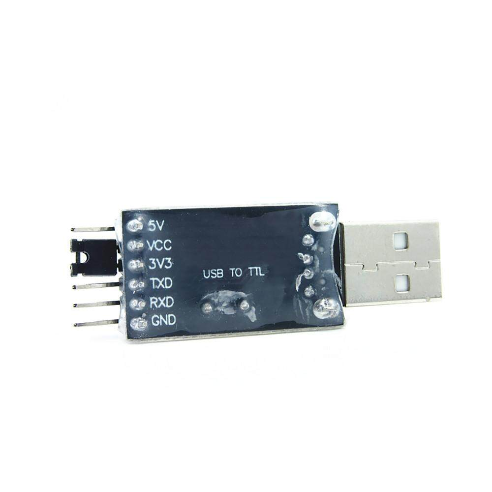 CH340 USB To RS232 TTL Auto Converter Module Serial Port FOR Arduino Quiny - intl