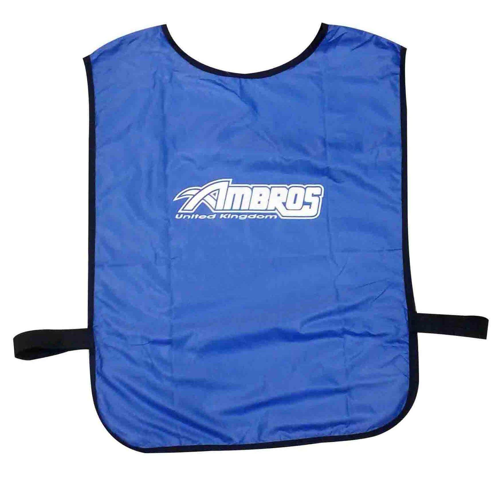 AMBROS Senior Soccer / Futsal Bibs (SET OF 6)
