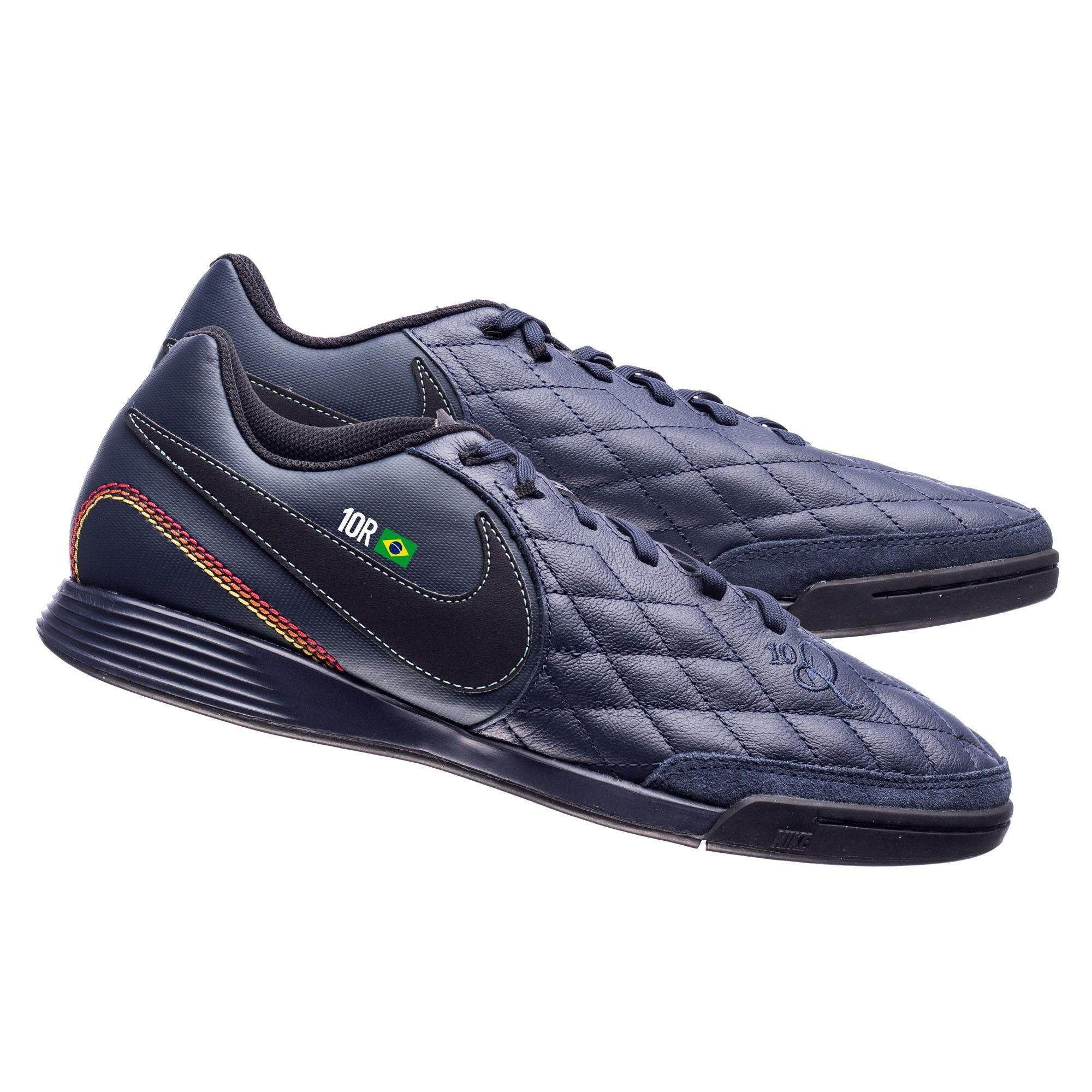 f6d110c49c0e6 100 Authentic Nike Tiempox Finale 10r Futsal Limited Edition Midnight Navy