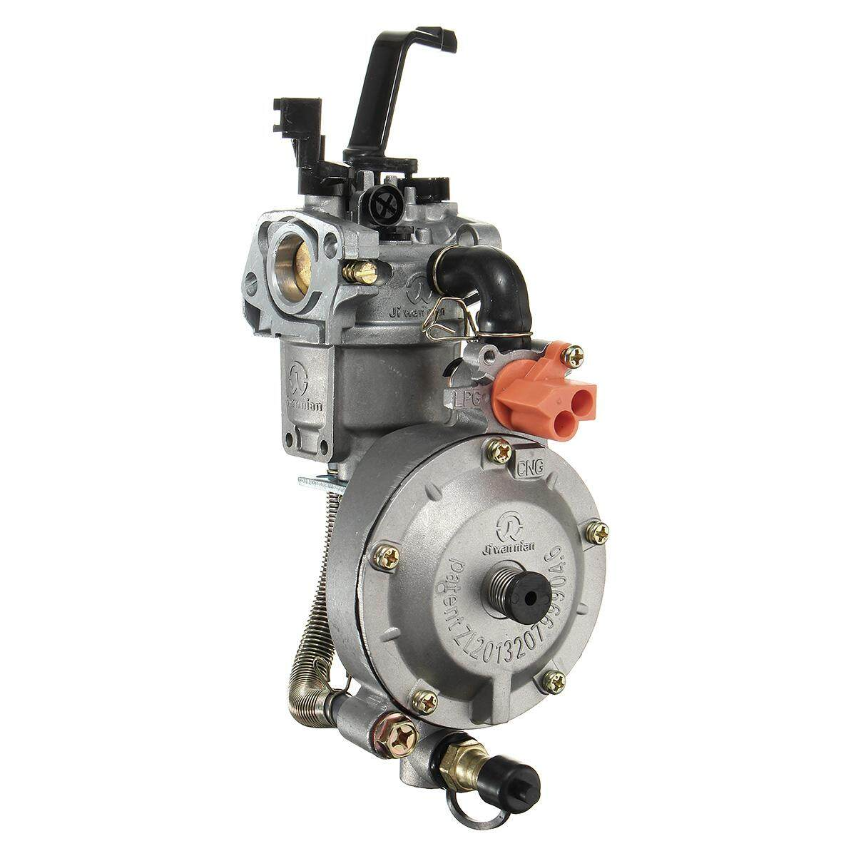Dual Fuel Carburetor Carb Lpg Ng Conversion Kit For Generator Gx200 170f Engine By Elec Mall.