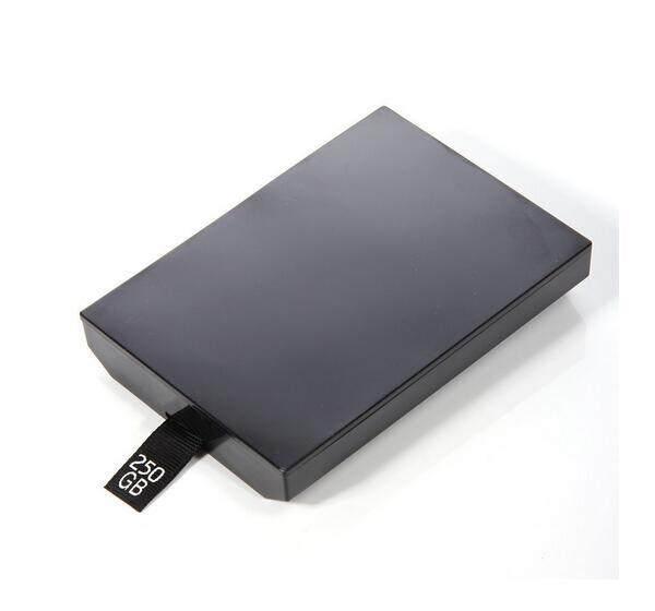 Langsung Menghukum Mati 500 GB HDD Hard Drive Internal Disk Kit untuk Xbox 360 Slim Internal Konsol Permainan-Intl