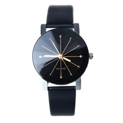 accessories black swiss men made product emporio for lyst normal armani in watches
