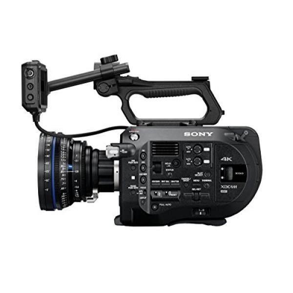 Almm Expert Perisai-Pelindung Layar untuk: Sony FS7-Anti Silau-Internasional