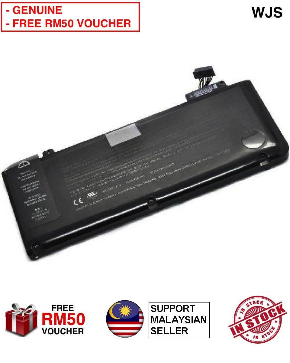 (FREE SCREWDRIVERS) Macbook Pro Battery 13 inch 13  Mid 2012 A1278 A1322 Battery Macbook Battery (FREE RM50 VOUCHER)