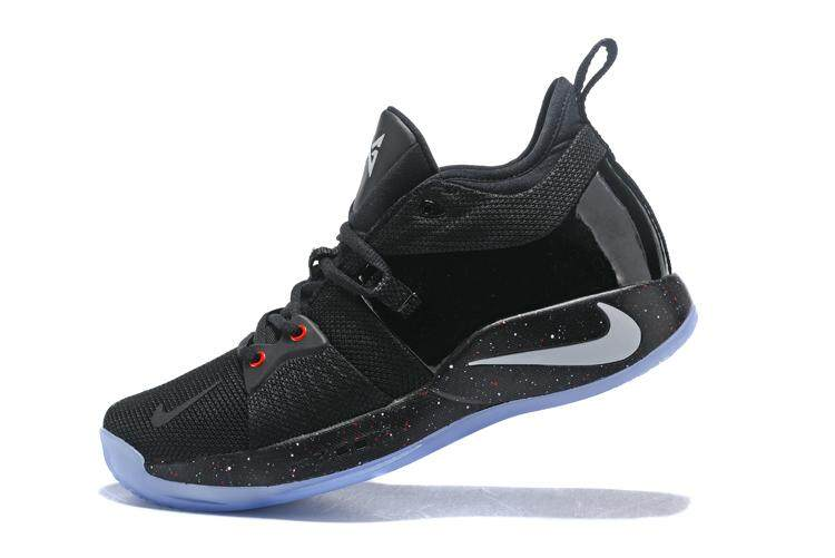 2018 New Arrival Men's Basketball Shoes PG2 Size 40-46 - intl