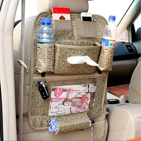 Jinfeng Multi Pocket Car Interior The Perfect Organizer Host Post Storage