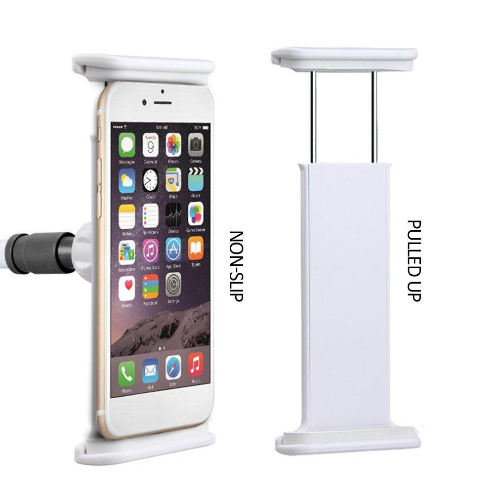 Lucky Universal Flexible 360 Stand Lazy Holder Pod Jepit Narsis Lazypod Jepitan Detail Gambar Goft Lightweight Tablet Degree Arm Table For Ipad White