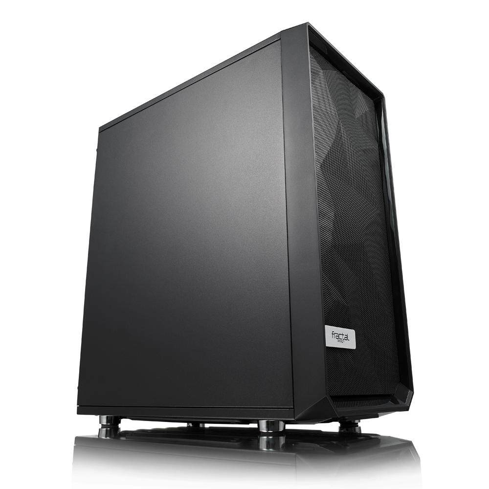 Fractal Design Meshify C Desktop PC Chassis, Solid Panel Malaysia