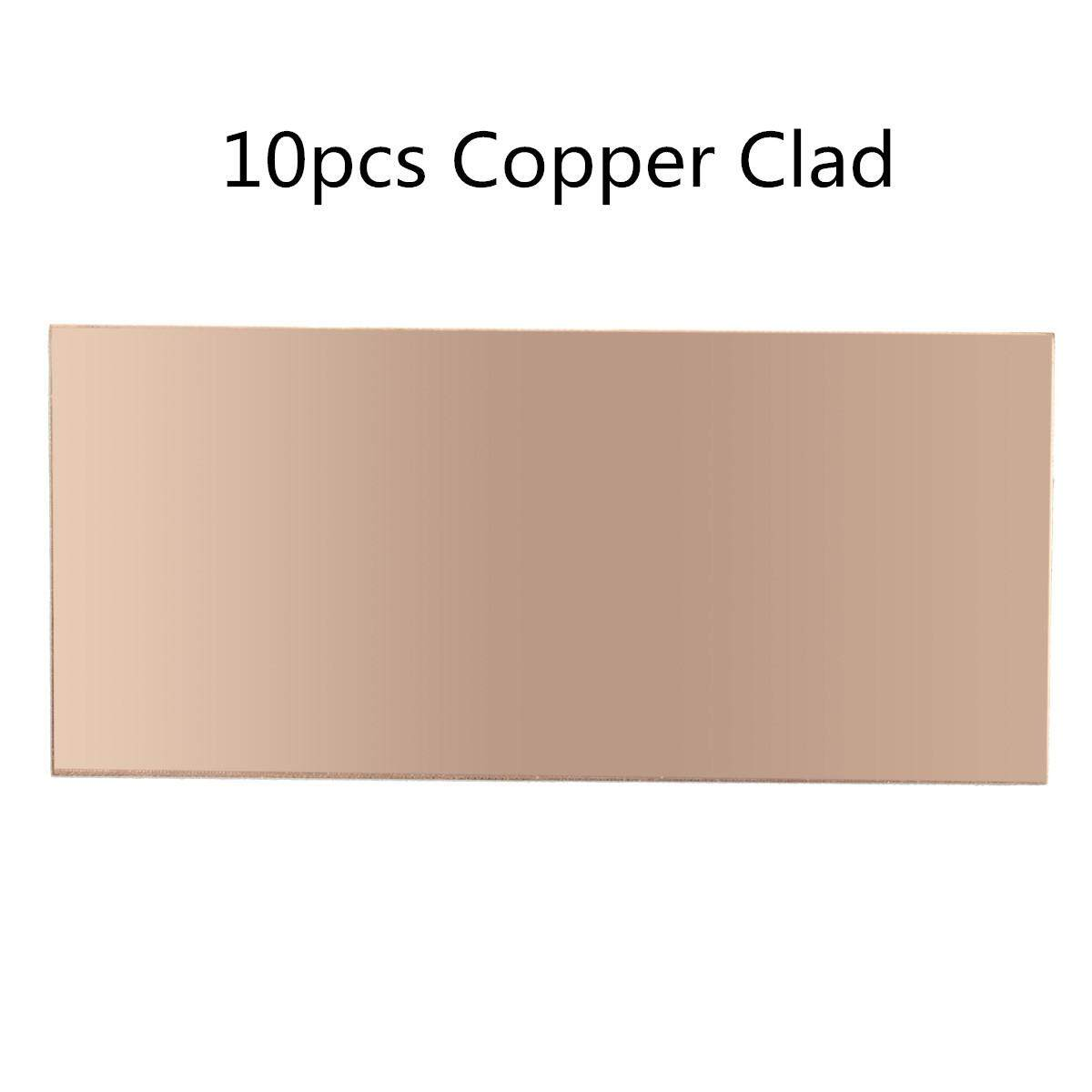 Buy Sell Cheapest Autoleader Fr4 Pcb Best Quality Product Deals Copper Clad Boards 10x15cm 100x150x12mm High For Circuit 10 Pcs 100x220x15 Mm Ganda Tembaga Piring Laminasi Papan Internasional