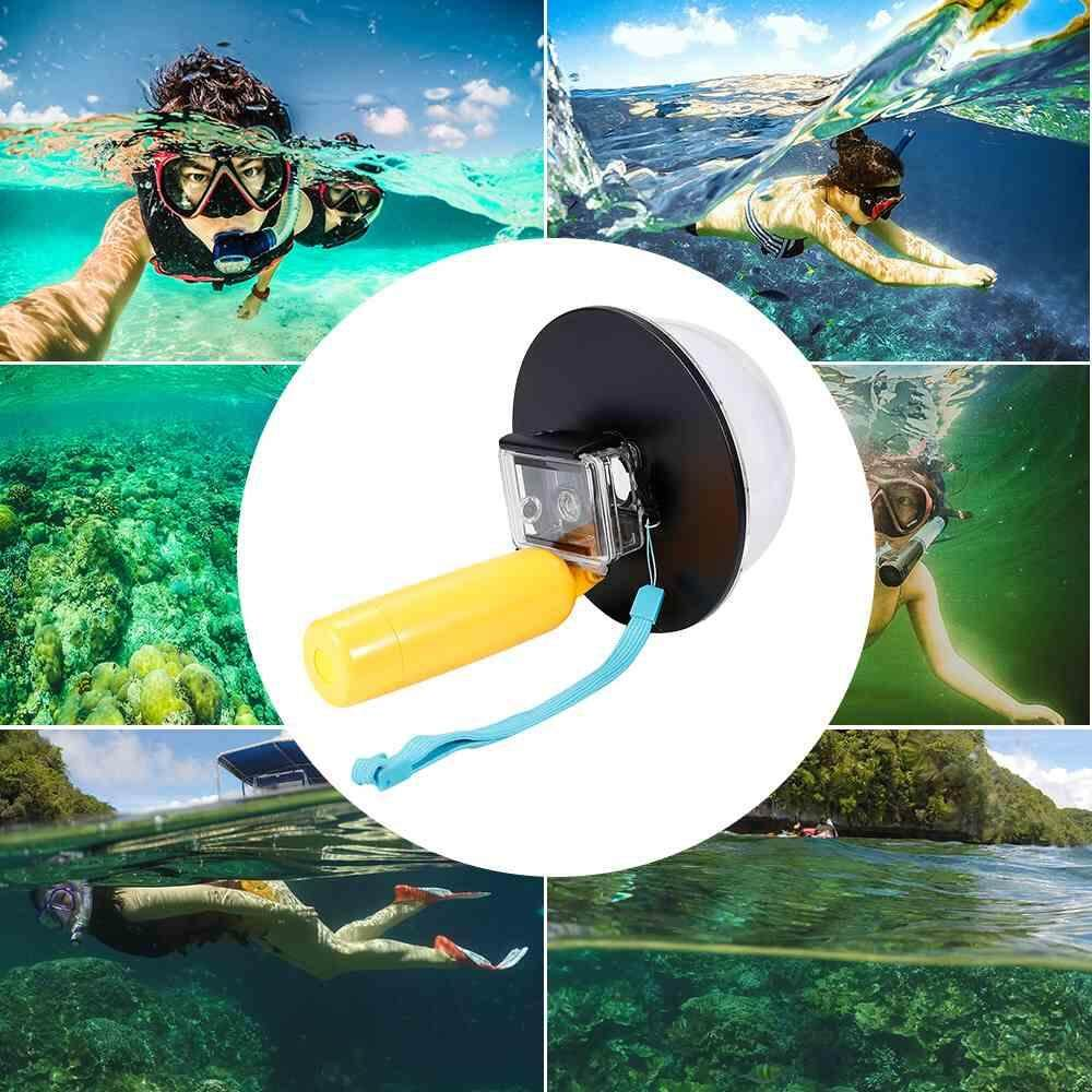 Buy Sell Cheapest Woowof Underwater Dome Best Quality Product Port Clear Photography For Xiaomi Yi Gopro Hero 4 3 Cover Diving Shell