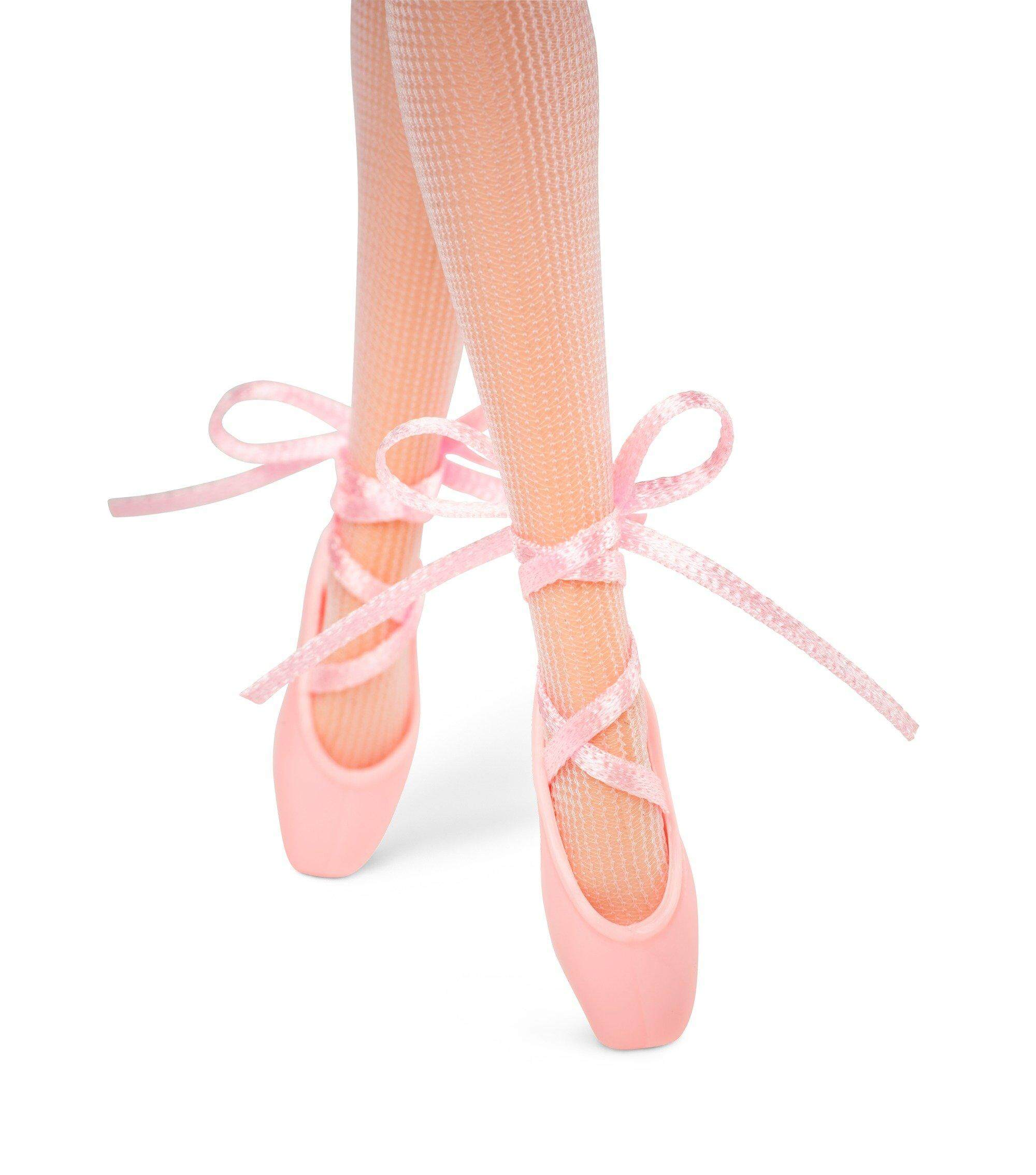 [BARBIE] Ballet Wishes Doll (6 yrs+) toys for girls