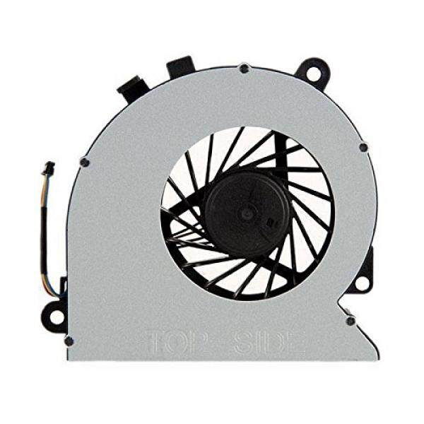 Almm HK-Bagian Penggantian Penggemar untuk HP 18 Semua-Dalam-Satu 18-1200 18-1200CX 18- 1000 Seri CPU Pendinginan Penggemar 4-Jarum 4-Kabel 6033B0026501 DFS651312CC0T 739393-001-Internasional