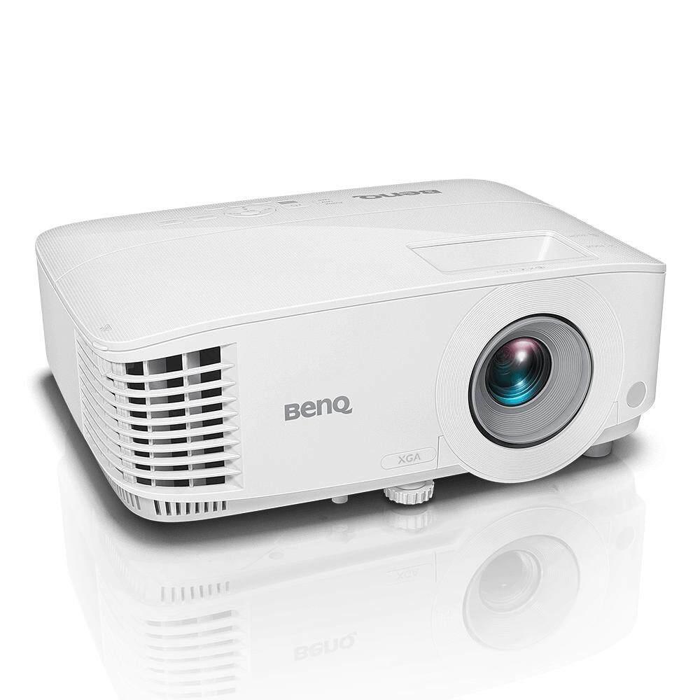 BenQ Projector MX560 with XGA Resolution (1024 x 768), 4000 Lumens, 15000 Lamp Life in Eco Mode
