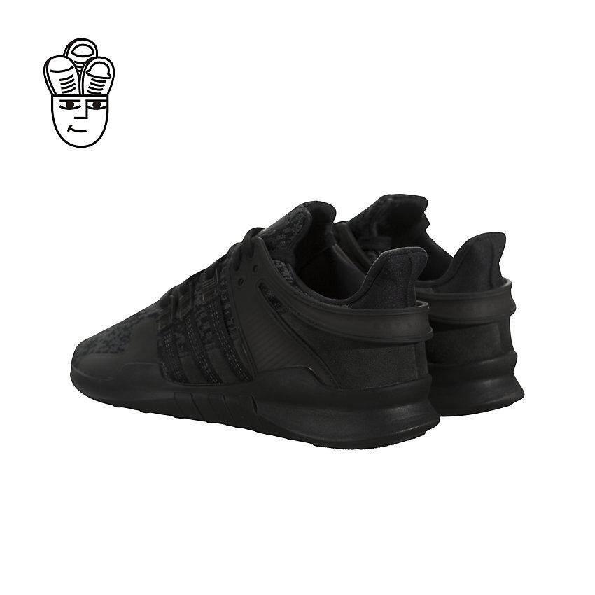 Moda adidas bounce Titan 2013 corriendo zapatos AZUL hombre  Black