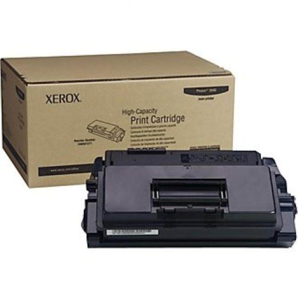 Xerox DP3105 Black Toner Cartridge - 15k CT350936 (Item No: XER DP3105 15K)