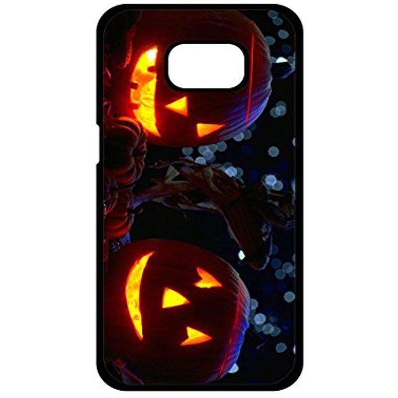 New Samsung Galaxy S8 Case, Free Download Halloween Pumpkin Flexible Soft TPU Rubber Bumper Case Cover for Samsung Galaxy S8 - intl