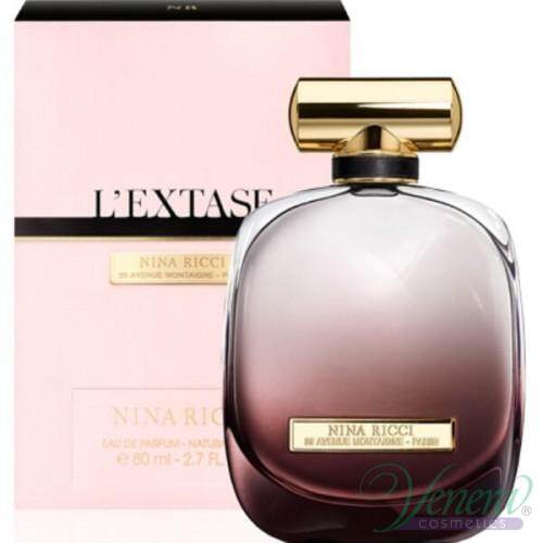 Nina Ricci Lextase EDP 80ML Perfume High Quality GRED (BUY 2 FREE PERFUME)