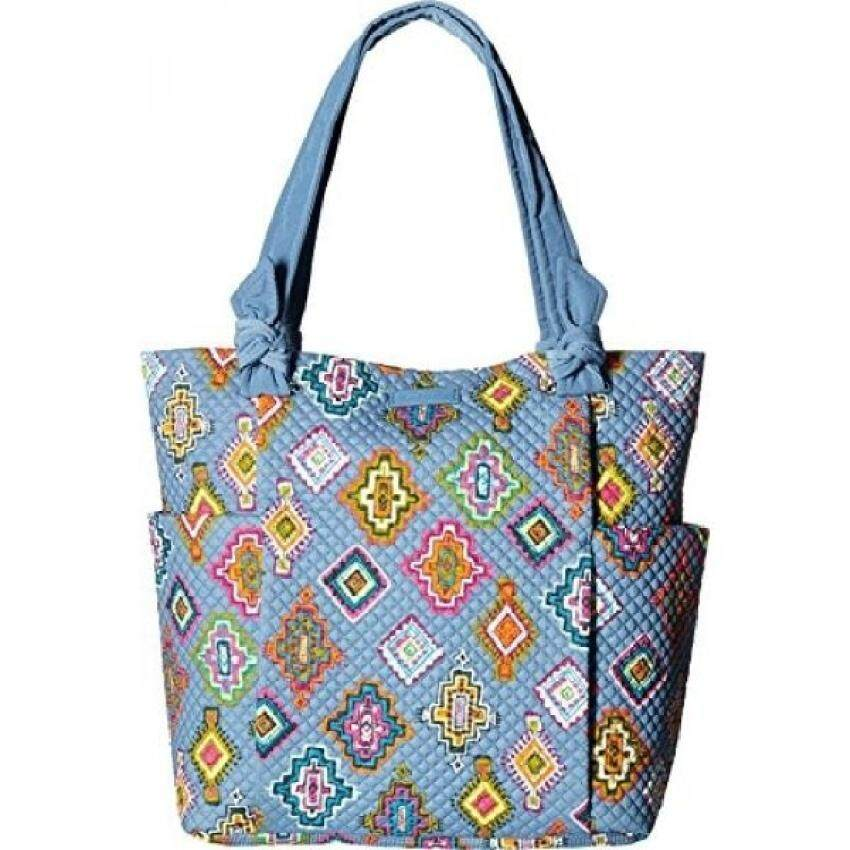 240f4f45bec Vera Bradley Hadley Tote  Buy sell online Wallets with cheap price - intl